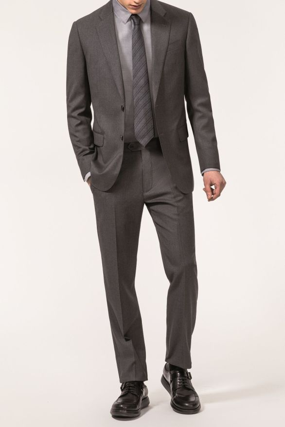 Suit by GIORGIO ARMANI