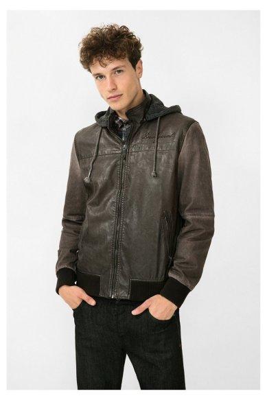 Jacket by Desigual
