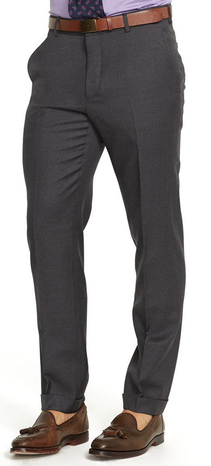slim fit trousers by Polo Ralph Lauren