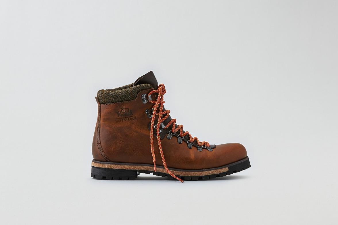 Woolrich Packer Boots