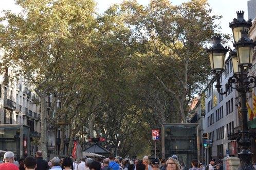 Rambla Avenue