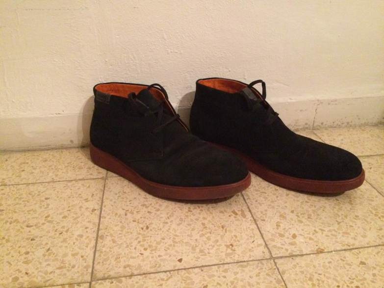 STONEFLY SHOES