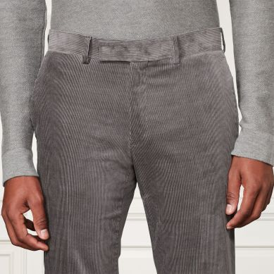 Slim Stretch Corduroy Pant by Ralph Lauren Purple Label