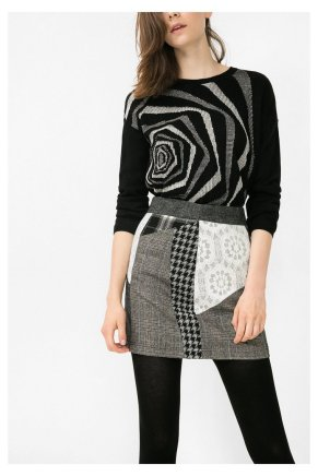 Skirt Laly by Desigual