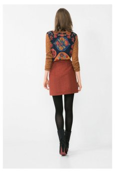 Skirt Mónica by Desigual