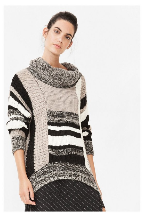 Desigual Sweater