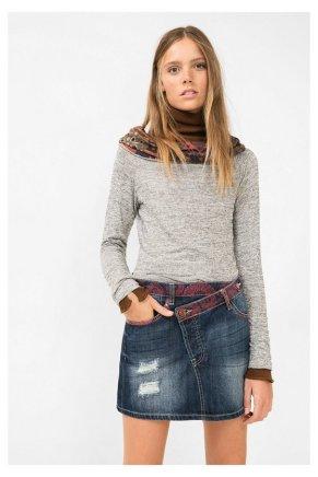 Sweatshirt by Desigual