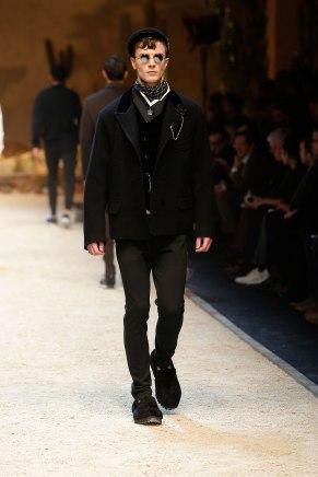 Fall/Winter 2016/17 Fashion Show