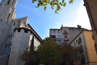 Old City of Girona