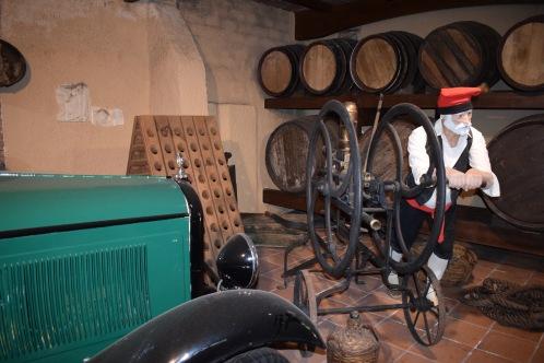 Meat and Wine Store - Bodega El Paratge