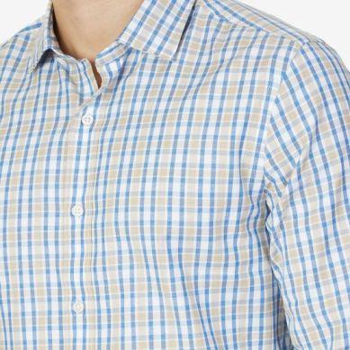 Long Sleeve Button Shirt by NAUTICA