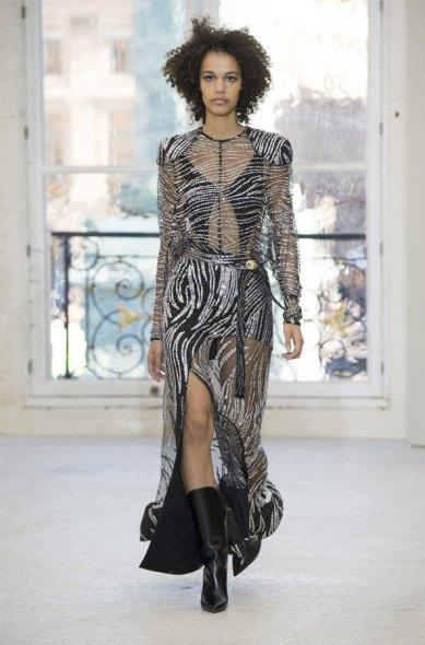 Women's Spring Summer 2017 Fashion Show