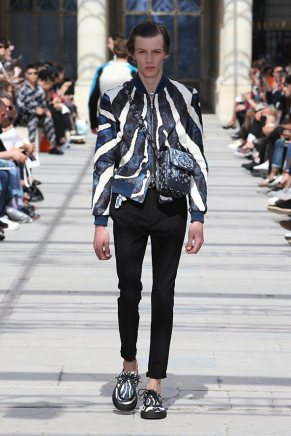 Men's Spring Summer 2017 Fashion Show