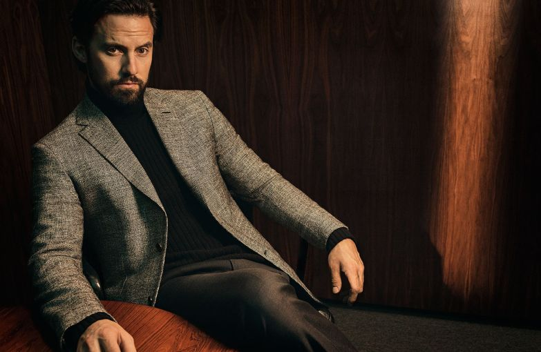Brioni Fall Winter 2017 Collection